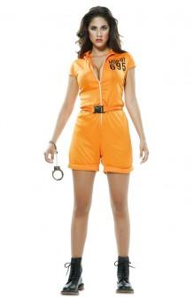 Disfraz Convicta Summer