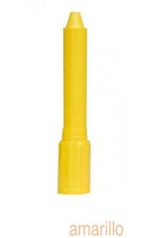 Stick Maquillaje Amarillo