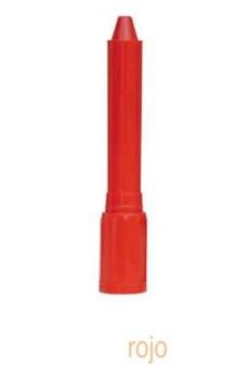 Stick Maquillaje Rojo