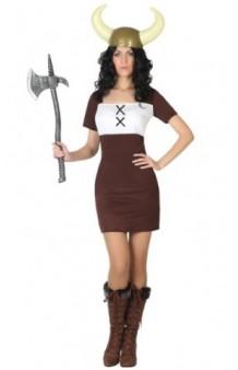 Disfraz Vikinga Basic