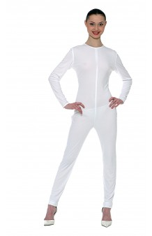 Maillot Blanco Adulta
