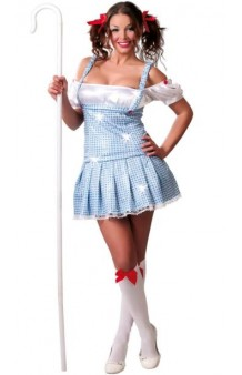 Disfraz Dorothy
