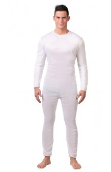 Maillot Blanco Adulto