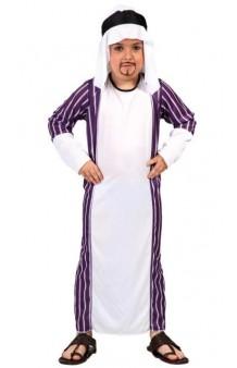 Disfraz Árabe 4-6 años