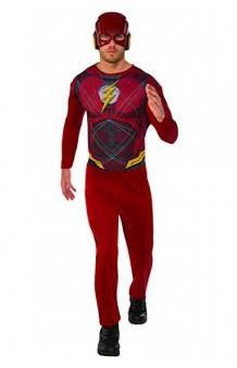 Disfraz The Flash