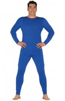Maillot Azul Adulto