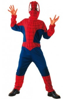 Disfraz Spider Hero