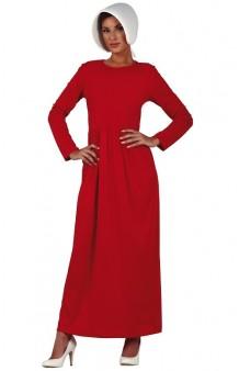 Disfraz Criada Roja