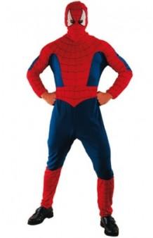 Disfraz Spider Héroe