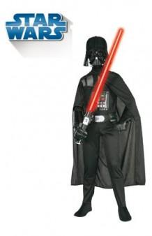 Disfraz Darth Vader + Máscara