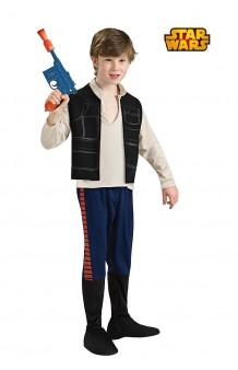 Disfraz Han Solo