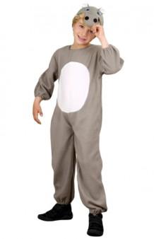 Disfraz Hipopótamo