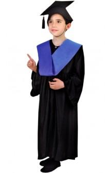 Disfraz Licenciado