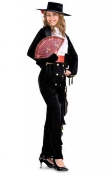 Disfraz Cordobesa