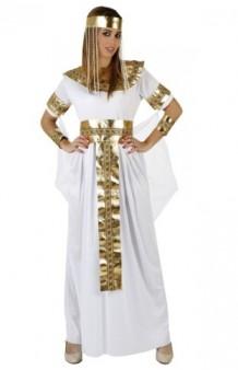 Disfraz Egipcia  Reina del Nilo