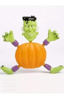 Colgante Móvil Frankenstein Calabaza