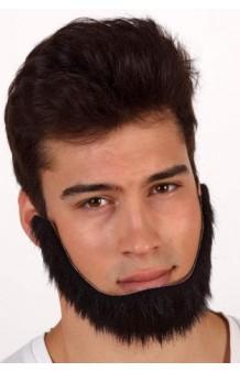Barba Negra Estrecha
