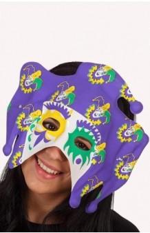 Máscara Bufón PVC