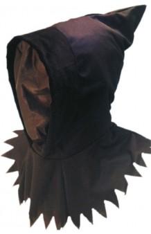 Capucha Negra