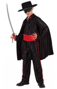 Disfraz Enmascarado