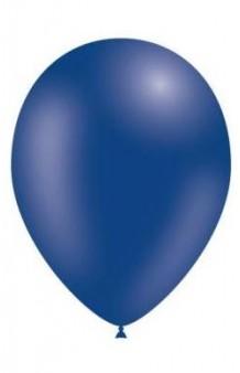Globos Azul Marino 95 cm. Pro-Quality, 50 uds.