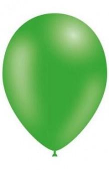 Globos Verdes 95 cm. Pro-Quality, 50 uds.