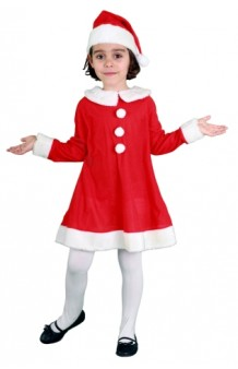 Disfraz Mama Noel Classic