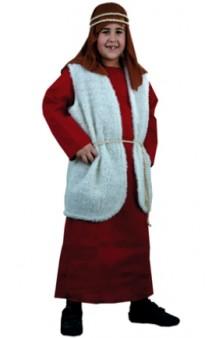 Disfraz Hebreo Rojo