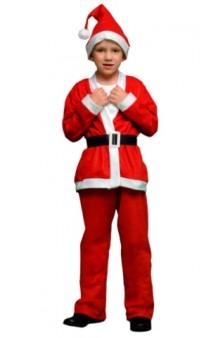 Disfraz Papa Noel  Basic