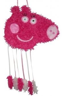 Piñata Peppa Pig Seda. AGOTADO.