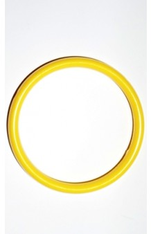 Pulsera Amarilla Grande