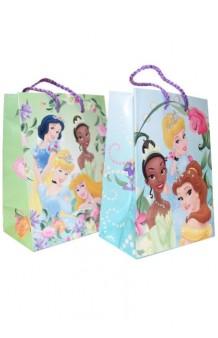 Bolsa Regalo Princesas, 18 x 13 cm.