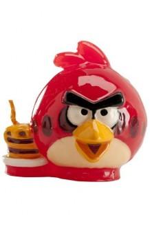 Vela Angry Birds Gigante