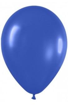 Globos Azul Marino 95 cm. Pro-Quality, 10 uds.