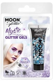 Tubo Glitter Gel Frozen