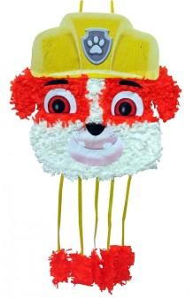 Piñata Patrulla Canina Seda