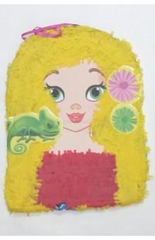 Piñata Princesas Seda