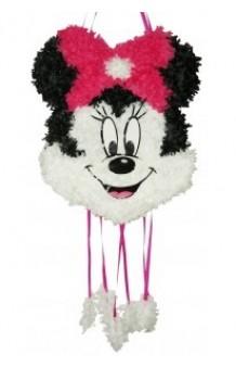 Piñata Minnie Seda