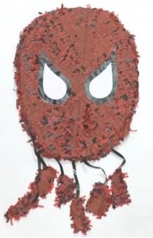 Piñata Spiderman Seda