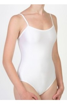 Maillot Ballet Blanco