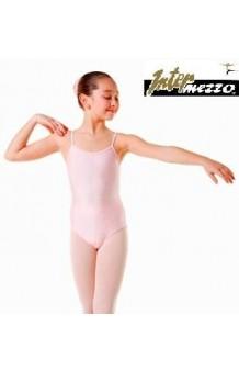 Maillot Ballet Rosa T. XS