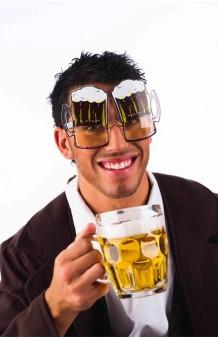 Gafas Jarra Cerveza