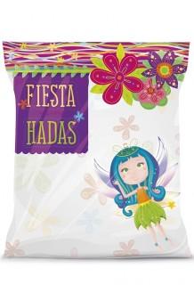 Bolsa Cotillón/Cumpleaños Hadas/Princesas