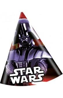 Gorros Star Wars, 6 uds.