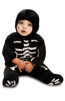 Disfraz Baby Esqueleto
