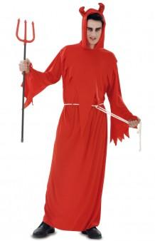 Disfraz Demonio Rojo