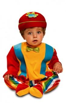 Disfraz Baby Clown