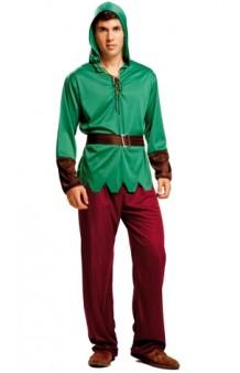 Disfraz Robin Hood Classic