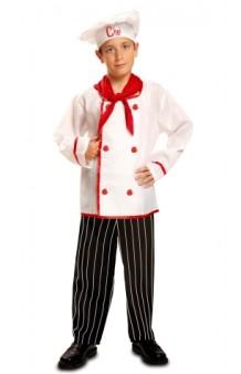 Disfraz Cocinero Junior