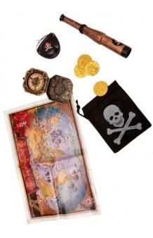 Kit Pirata Infantil